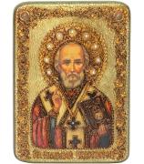 Икона «Святитель Николай Чудотворец»