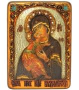 Икона «Владимирской Божьей Матери»