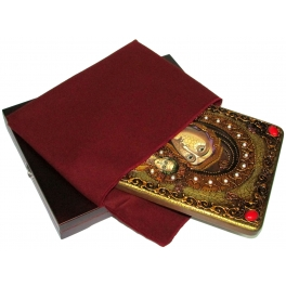 Подарочная икона «Казанская Божья Матерь»