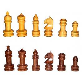 Игровой набор: классические шахматы + шашки