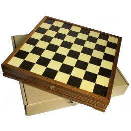 Подарочные шахматы «Футбол»