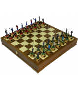 Шахматы «Информационные войны»