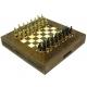 Шахматы «Полтавское сражение»