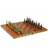 Шахматы «Бородинское сражение»