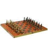 Шахматы «Великая Отечественная Война»