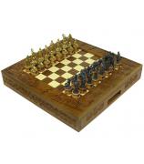 Шахматы «Ледовое побоище»