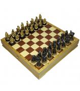 Шахматы «Сказочные»
