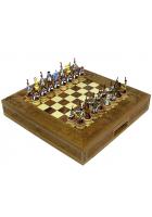 Шахматы эксклюзивные «Бородинское сражение»