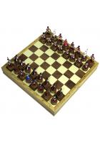 Шахматы «Битва при Ватерлоо»