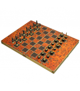Шахматы «Египетская сила»