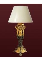 Настольная лампа «Три нимфы»