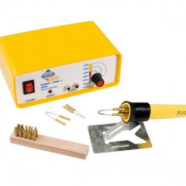 Профессиональный выжигательный аппарат, PEBARO. Германия