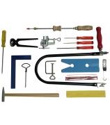 Набор мини-столярных инструментов