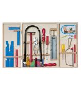 Набор мини-столярных инструментов Классика