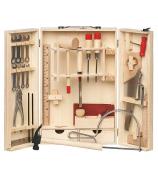 Набор инструментов для работы по дереву