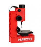 Мини-столярная мастерская PLAYMAKE с адаптером
