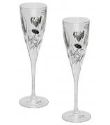 Набор из 6-и бокалов для шампанского