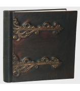 Подарочный фотоальбом «OLD BOOK»