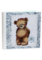 Детский фотоальбом «Тедди»