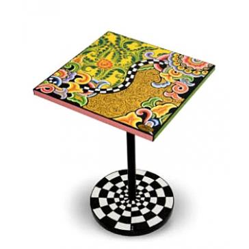 Журнальный столик от Томаса Хоффмана, Германия.