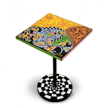 Журнальный столик дизайнерский от Томаса Хоффмана, Германия.