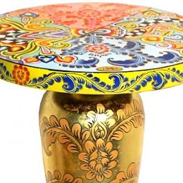 Барный стол от Томаса Хоффмана, Германия.