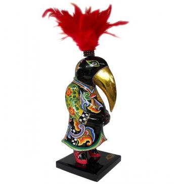 Статуэтка ворона «Клара»