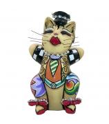 Кошка «Пэгги»