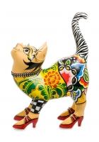 Статуэтка кошка «Китти»