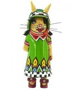 Статуэтка крольчиха «Эрика»