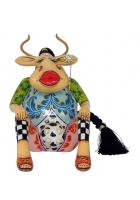 Корова «Эсмеральда»