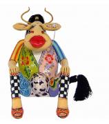 Корова «Эсмеральда», большая