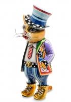 Статуэтка кот «Паул»