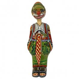 Статуэтка «Клоун Уго» от Томаса Хоффмана, Германия.