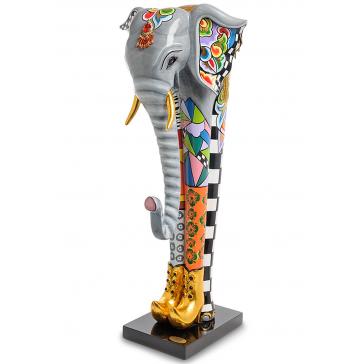 Статуэтка слон «Константин», Томас Хоффман