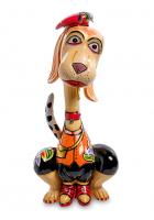 Собака «Джульетта»