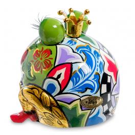 Статуэтка лягушонок «Марвин» от Томаса Хоффмана, Германия.
