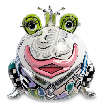 Статуэтка лягушонок «Марвин», коллекция Томас Хоффман