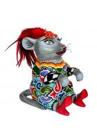 Мышка «Огонёк»