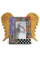 Фоторамка с крыльями