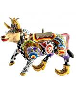 Статуэтка бык «Филипп» - шкатулка