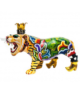 Статуэтка «Тигр Хан 2022»