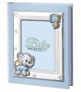 Детский фотоальбом «Слонёнок»