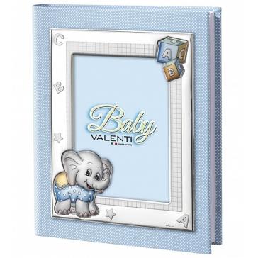 Детский фотоальбом «Слонёнок» (для мальчика)