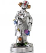 Статуэтка клоун «Доктор»
