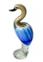 Статуэтка «Голубокрылый фламинго»