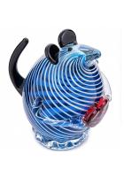 Статуэтка «Мышка с сердцем»
