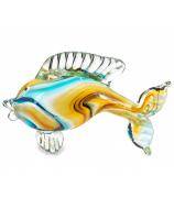 Статуэтка «Радужная рыбка»