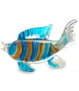Статуэтка «Цветная рыбка»