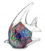 Статуэтка «Пёстрая рыбка»